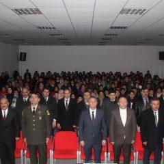 Atatürk'ün Mucura Gelişinin  97. Yıldönümü Kutlandı