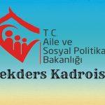 Ek Dersliler, Aile ve Sosyal Politikalar Bakanlığına Seslerini Duyurmak İstiyor!
