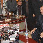 MHP, Mucur Belediye Başkan Adayı Hasan Hüseyin KÖŞKER Dedi.