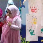 İlçemiz Müftülüğü, 4-6 Yaş Çocuklara Kuran Kursu veriyor
