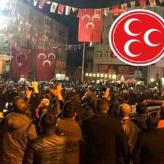 Yabanlı Aşiretinden AKP'ye ve Atılgan Yılmaz'a Rest!