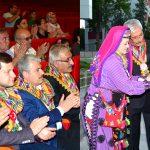 Karacakurt Türkmenleri Derneği 15. Kuruluş Yılını Kutladı
