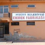 Mucur Halkı Belediye Ekmeğinin Neden Çıkmadığını Merak Ediyor!