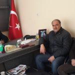 Mucur Ziraat Odası Başkanı Aydın ALTINOK'tan Açıklamalar