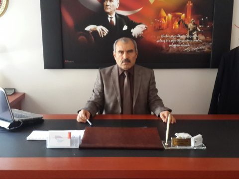 Mucur Milli Eğitim Müdürü Hayati AKTÜRK'ün 23 Nisan Mesajı