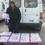 Yumurtanın Ateşi Söndü Kolisi 13 TL