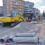 Kırşehir Altyapı Çalışmalarında Sona Gelindi