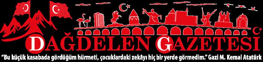 - Dağdelen Gazetesi