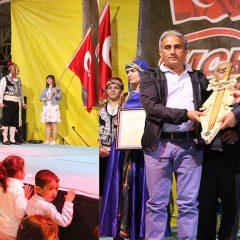 Ahilik Haftası, İlçemiz'de Konserle Kutlandı