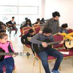 Mucur Gençlik Merkezinden Kardeşlik Köprüsü