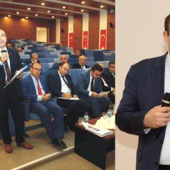Mucur ve Kepez Yeraltı Şehri, KOP Entegre Turizm Master Planı İçinde.