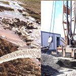Yeniköy'de Su Sorunu Giderildi