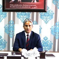 Kaymakam Kaya ÇELİK, Polis Teşkilâtının 174. Yılını Kutladı