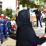 Kıbrıs Gazisi Bekir AYDIN'ı Son Yolculuğuna Uğurladık…