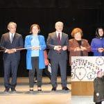 Mucur'da Kadın Kooperatifi Açıldı